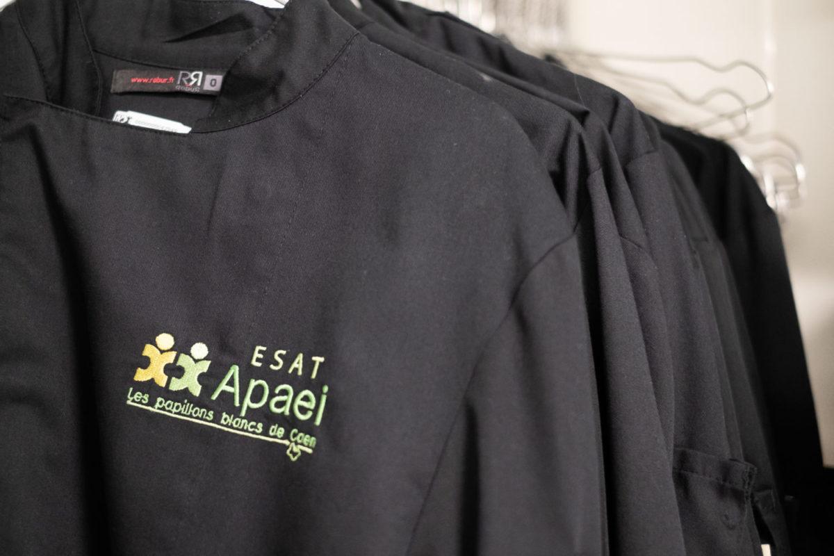 APAEI ESAT St-André